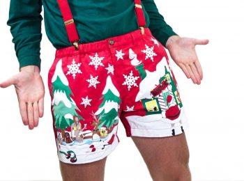Le mutande di Babbo Natale e altri pasticci