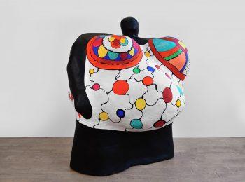 Le Nana di Niki de Saint Phalle