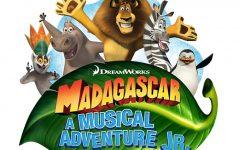 GG madagascar a musical adventure