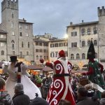 Mercato di Natale Arezzo