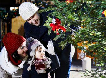 Metti un Natale family a Praga