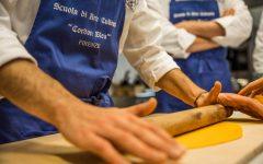 GG scuola di arte culinaria cordon bleu firenze