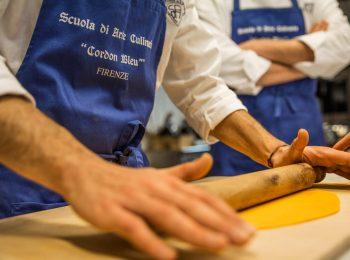 Scuola di Arte Culinaria Cordon Bleu – Firenze