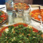 pizzeria Poldo per bambini a Torino