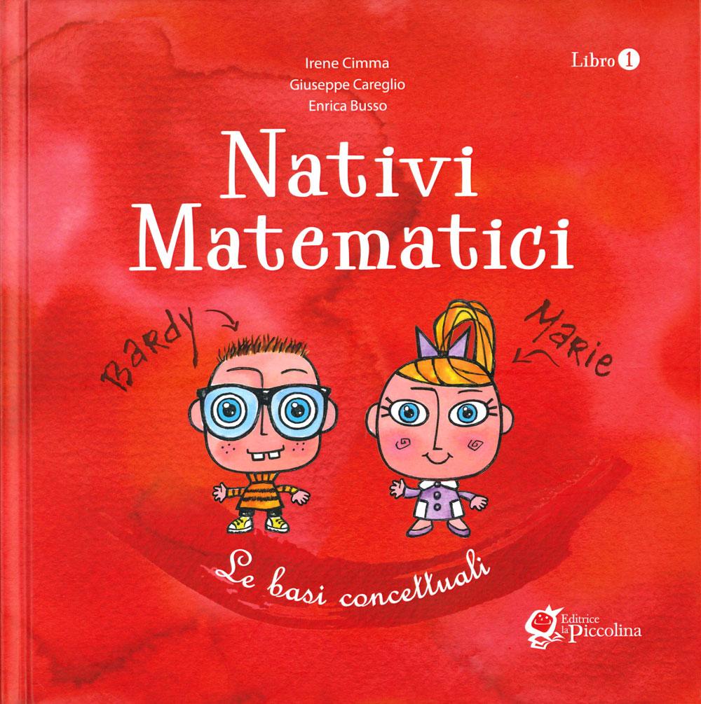 Nativi Matematici – le basi concettuali