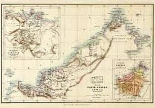 Alla ricerca dell'isola di Mompracem