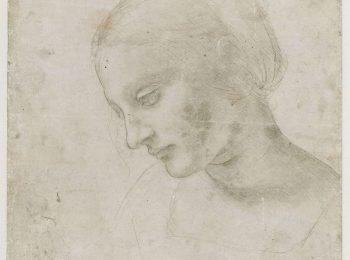Faccia a faccia con Leonardo
