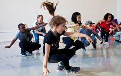 GG bimbinforma e danza contemporanea