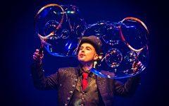 GG bubbles