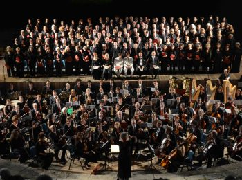 Concerto classico di Natale