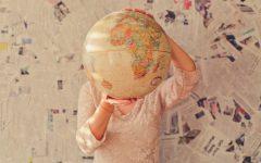 GG geogiocando mappiamo il mondo