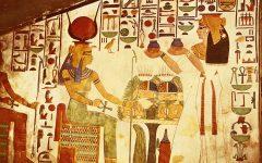 GG gli egizi
