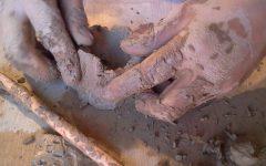 GG i tesori della terra tra scultura e travasi