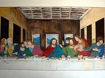 Il cenacolo