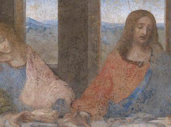 Il paesaggio al Museo del Cenacolo vinciano