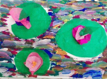 Io e Monet