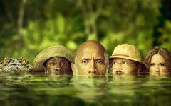GG jumanji benvenuti nella giungla