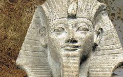 GG la straordinaria scoperta del faraone amenofi