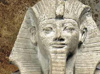 La straordinaria scoperta del Faraone Amenofi II
