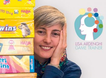 Lisa Ardenghi Game Trainer – Torino