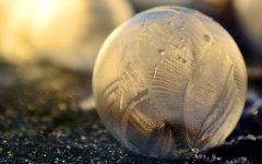 GG meraviglie in una bolla