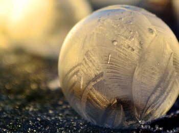 Meraviglie in una bolla