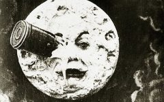 GG omaggio a georges melies