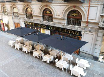 Pastificio Defilippis – Torino