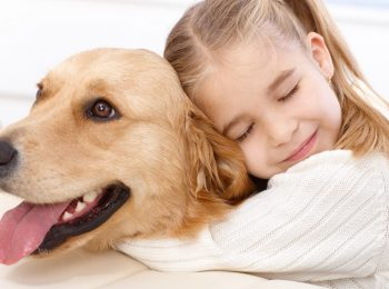 Pet therapy Passi di Pace
