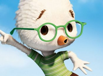 Piper e Chicken Little