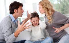 GG saper vivere il conflitto in famiglia
