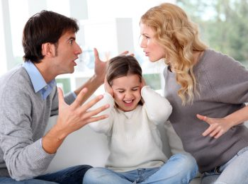 Saper vivere il conflitto in famiglia