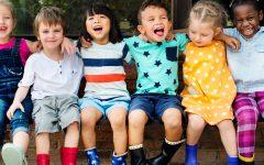GG spiegare la diversita ai bambini