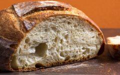 GG tra farina e racconti il pane