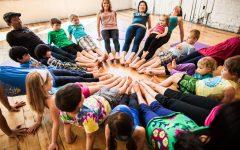 GG yoga in famiglia