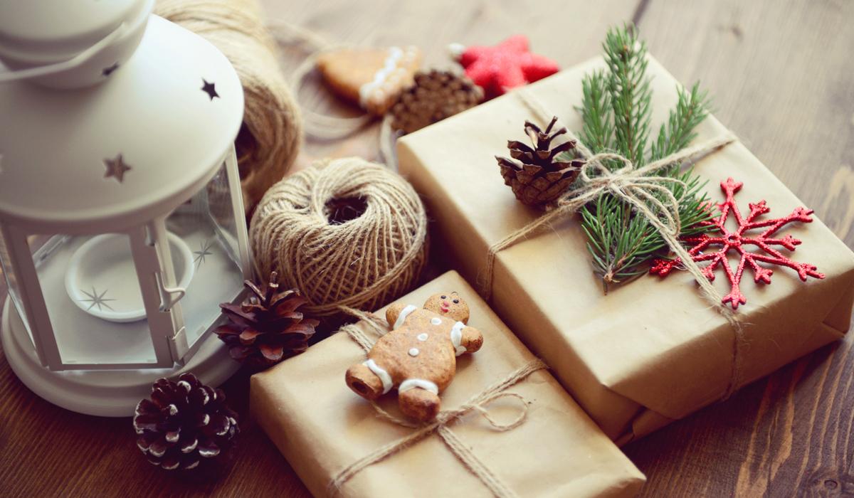 Il regalo di Natale green: piace a chi lo riceve e fa bene all'ambiente