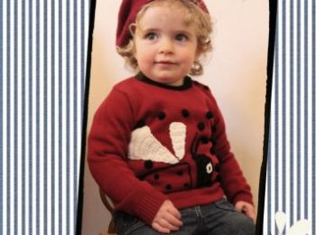 Minimyo, vestitini per bambini (rigorosamente) senza strass