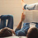 Tre storie (e tre libri) per raccontare come nasce un papà