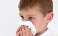 Raffreddore: servono gli immunostimolanti per bambini
