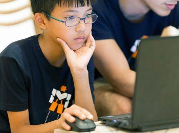 A Milano un laboratorio di coding gratuito per le scuole