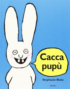 Cacca Pupù