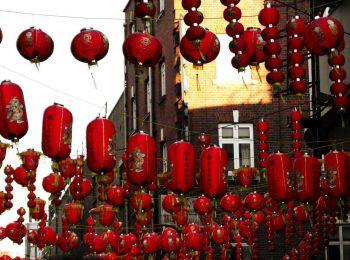 Capodanno cinese al MAO