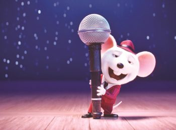 Cinema con bebé – Sing