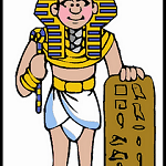 GG 4 feb l architetto del faraone