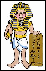 L'architetto del Faraone