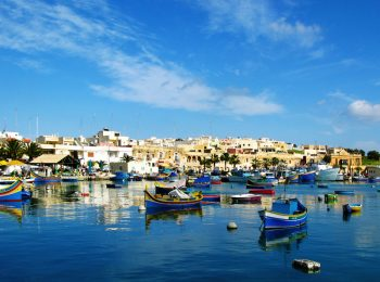 Visitare Malta con i bambini