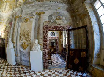 A Palazzo Sansedoni