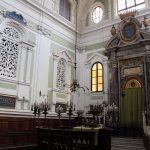 GG alla scoperta della sinagoga di siena
