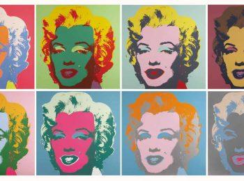 Atelier di Disegno e Pittura: Andy Warhol