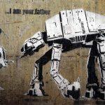 Atelier di Disegno e Pittura: Bansky e street art